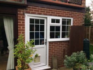 uPVC windows & Doors Warwick
