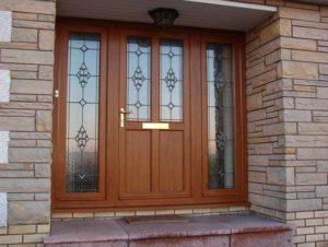 Residential Front Doors Kenilworth