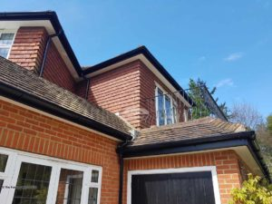 Fascia Soffits and Guttering Installation