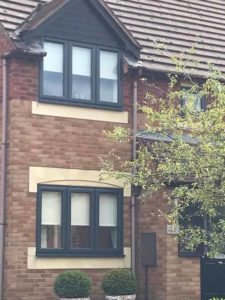 Anthracite Grey Windows Warwickshire