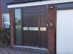 Spitfire Aluminium Doors