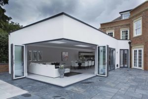 Bi-Fold Doors Prices Warwickshire