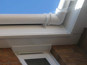 Replacement Gutters Warwickshire
