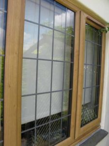 Decorative Glass Windows Warwick