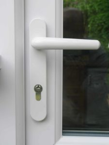 Kommerling Back Door handle Kenilworth