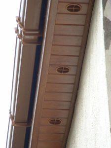 Roofline Cladding, Warwickshire