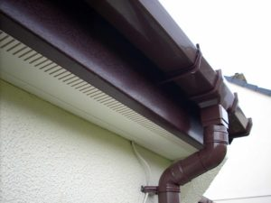 Replacement Roofline Kenilworth