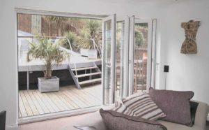 Origin Bi-fold Doors, Warwickshire