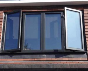 Aluminium windows fitted, Warwickshire