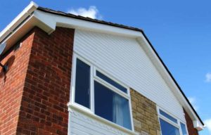 Roofline and Cladding, Kenilworth