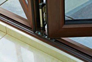Bi-fold Doors Warwickshire