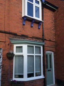 uPVC Double Glazing Kenilworth