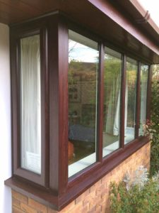 uPVC Windows Fitted Rugby