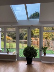conservatory roof replacement quote redditch