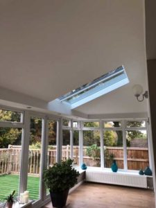 conservatory roof replacement redditch