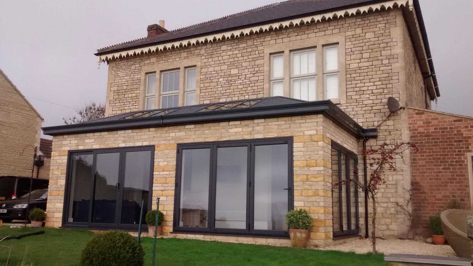 Double Glazing in Leamington Spa
