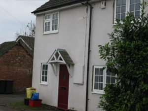 white upvc windows in kenilworth