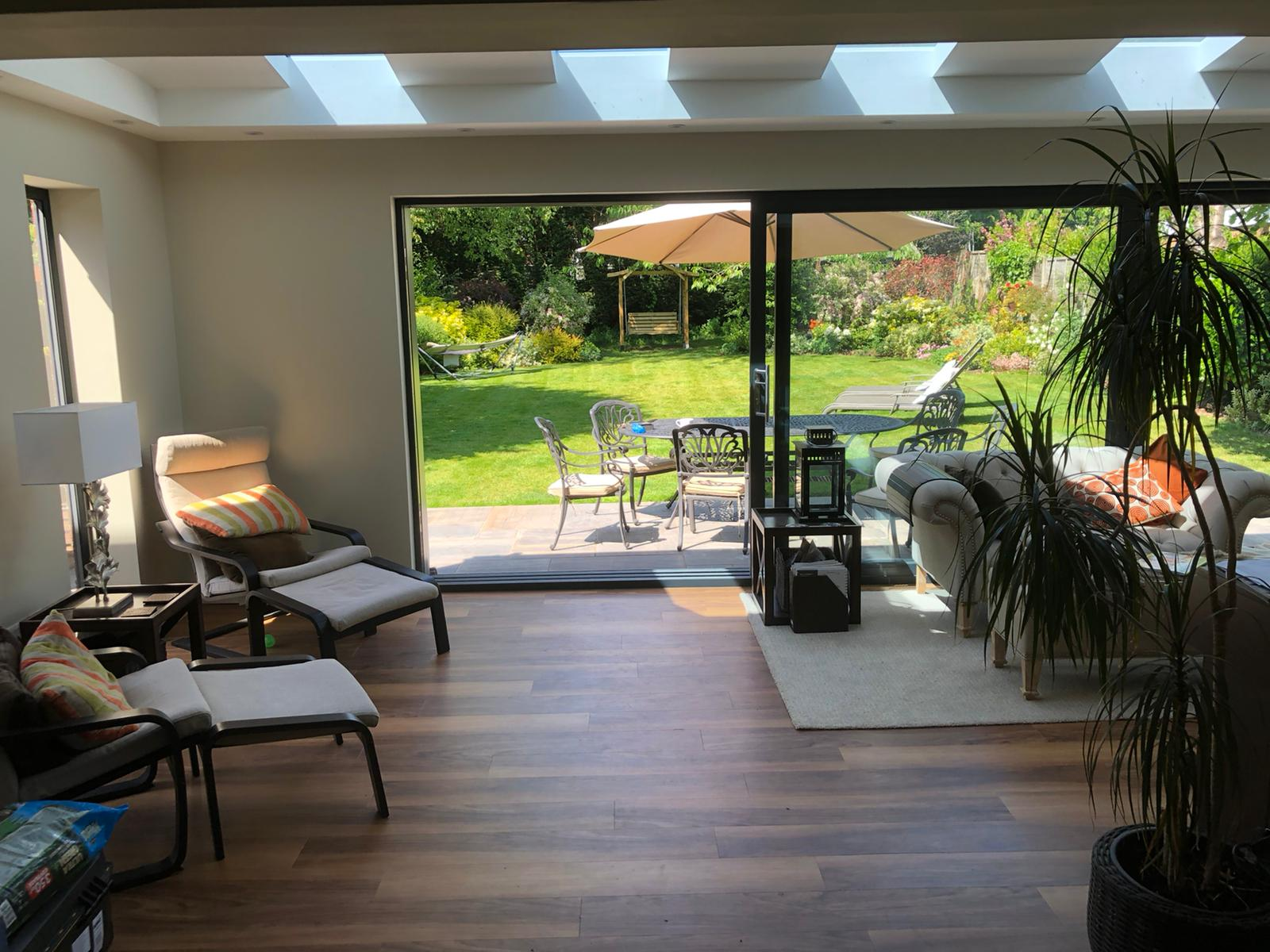 sliding doors project in coventry