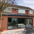kenilworth triple track sliding doors
