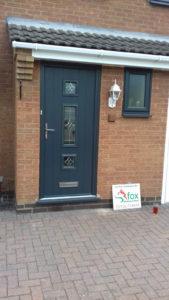Composite Doors prices warwickshire
