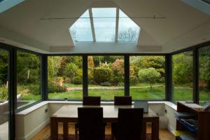 conservatories in kenilworth
