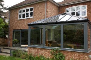 conservatory extension warwickshire