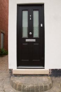 Composite doors in kenilworth