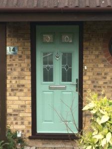 green composite doors kenilworth