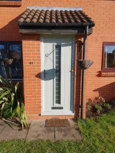 front doors in kenilworth