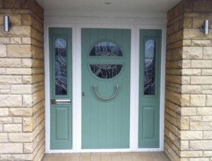 composite front door prices kenilworth