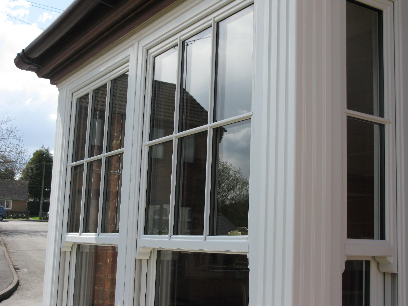sliding sash windows installed in kenilworth