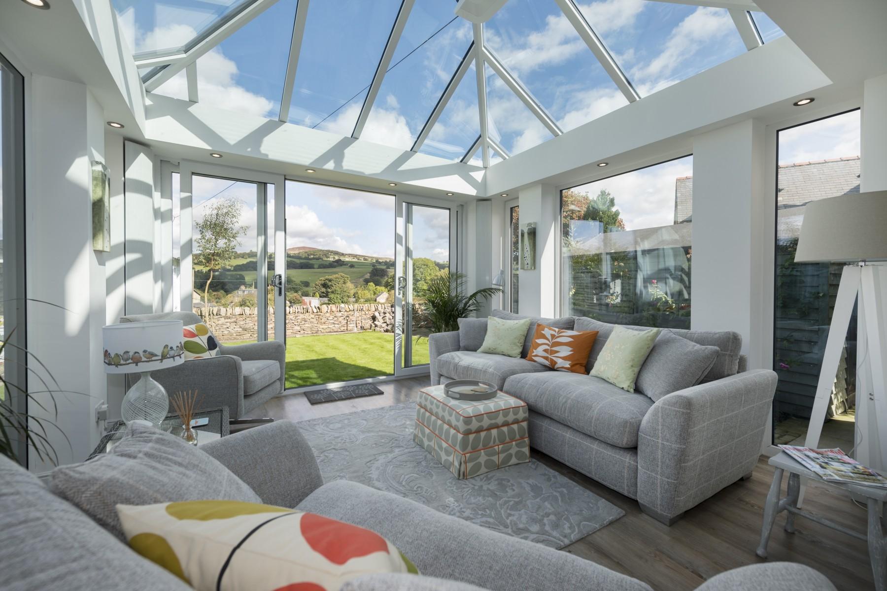 conservatory upgrade kenilworth
