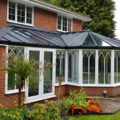 conservatory roof styles warwickshire