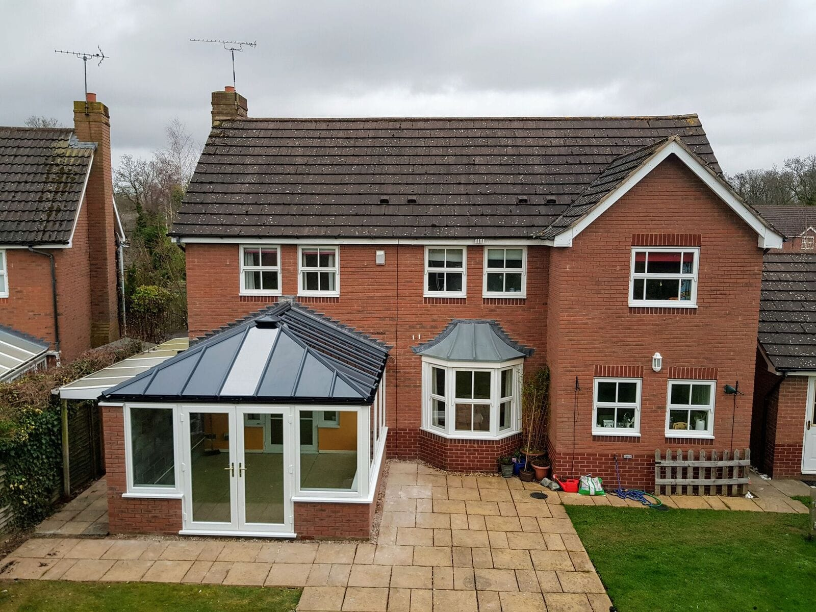 double glazing in coventry