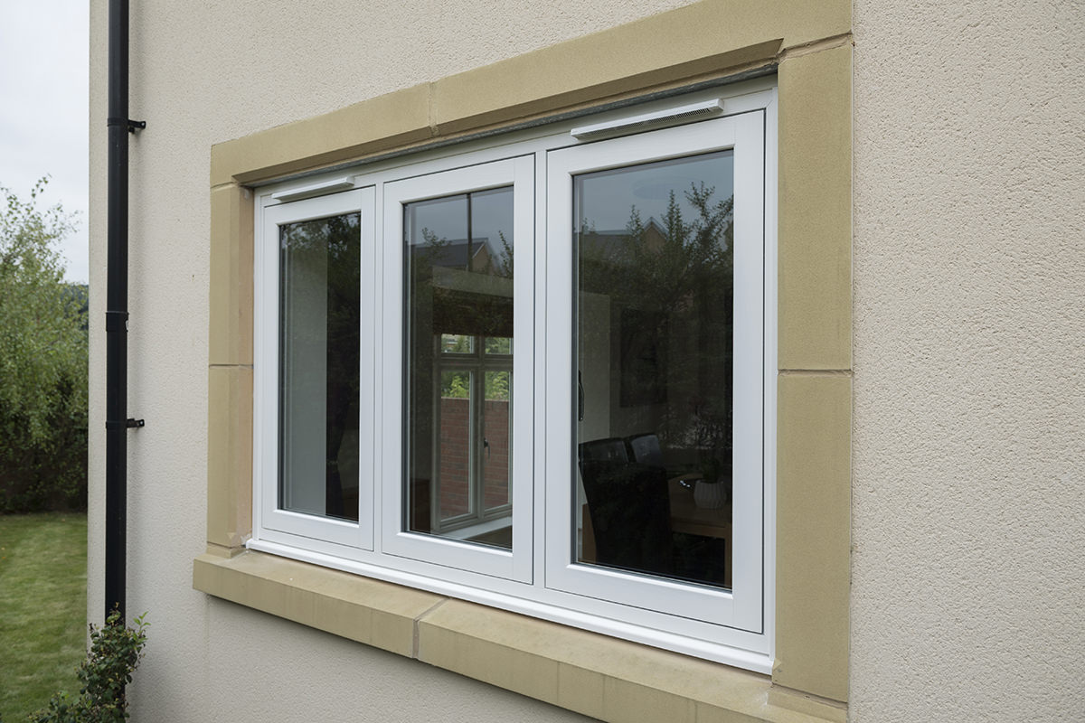 flush casement windows warwickshire